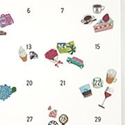 D-BROS カレンダー